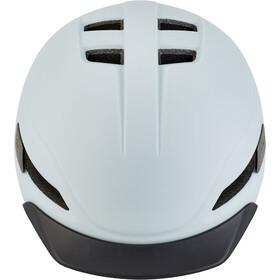 MET Corso Helmet matt white